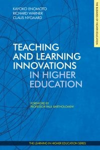 Teaching and Learning Innovations in Higher Education 2021